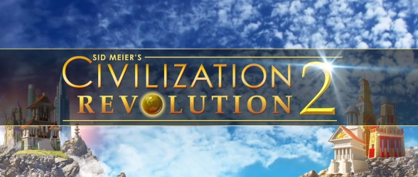 Sid Meier's Civilization Revolution 2 Plus coming to PlayStation Vita