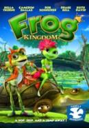 Frog Kingdom (Blu-ray) – Movie Review
