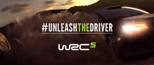 WRC 5 eSports tournament announced