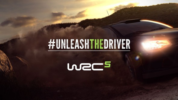 WRC 5 feature image