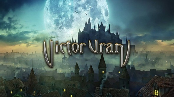 Victor Vran gets spooky: Halloween-themed level announced