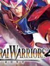 Samurai Warriors 4-II – Review