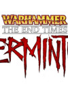 Final Action Reel of Warhammer: End Times Vermintide released