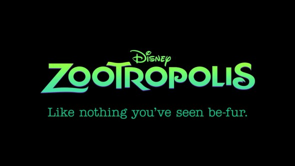 New trailer for Zootropolis