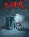 Amoras #6 Barabas – Comic Book Review