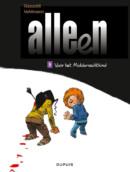 Alleen #9 Voor het Middernachtkind – Comic Book Review