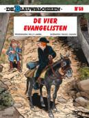 De Blauwbloezen #59 De Vier Evangelisten – Comic Book Review