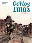 De Oorlog van de Lulu's 1916 De Hoop Stenen – Comic Book Review