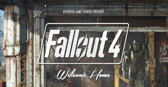 Fallout 4 - 1