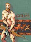 Golias #4 Met de Dood in het Hart – Comic Book Review