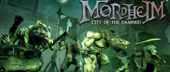 Launch trailer for Mordheim: City of the Damned released