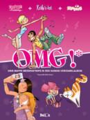 OMG! – Comic Book Review