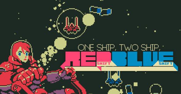 One_Ship_Two_Ship_Red_Shift_Blue_Shift_Logo
