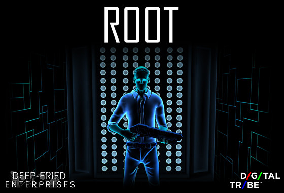 ROOT goes stealth mode on Steam