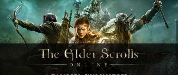 The Elder Scrolls Online: Tamriel Unlimited free play weekend announced