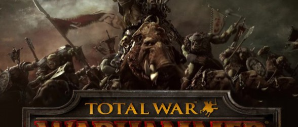 More news on Total War: Warhammer