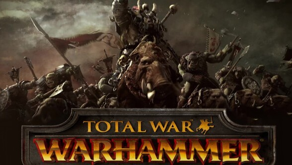 Total War: Warhammer unveils the campaign map