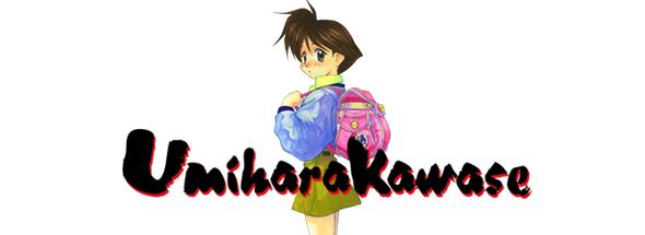 UmiharaKawase released on Steam