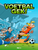 Voetbalgek! #10 – Comic Book Review