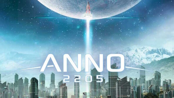 Anno 2205 available on Windows PC