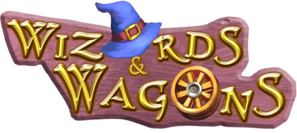 Wizards & Wagons out now