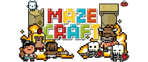 Maze-building app Mazecraft receives a major update