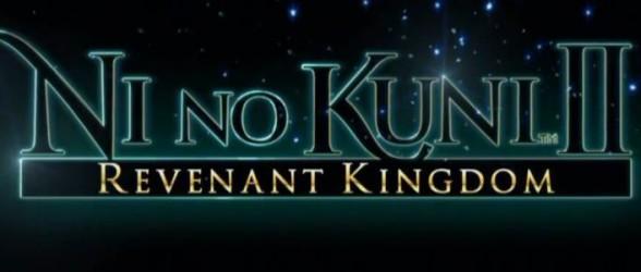 Get ready for Ni no Kuni 2