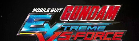 Mobile Suit Gundam Extreme Force will be released in 2016