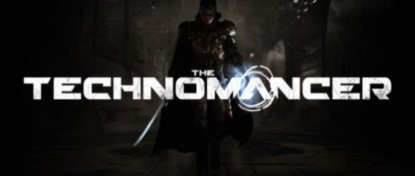 The Technomancer new screenshots released
