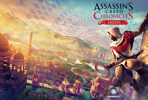 Assassin's Creed Chronicles: India and Assassin's Creed Chronicles: Russia available early 2016