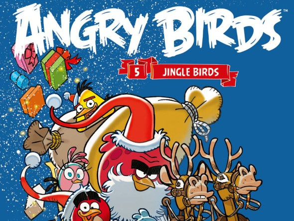 AngryBirds5JingleBirdsBanner