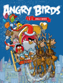 Angry Birds #5 Jingle Birds – Comic Book Review