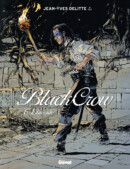 Black Crow #6 Eldorado – Comic Book Review
