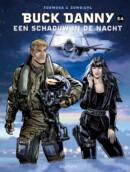 Buck Danny #54 Een Schaduw in de Nacht – Comic Book Review