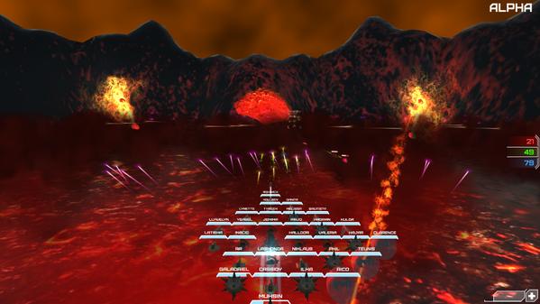 Close Order gameplay 2