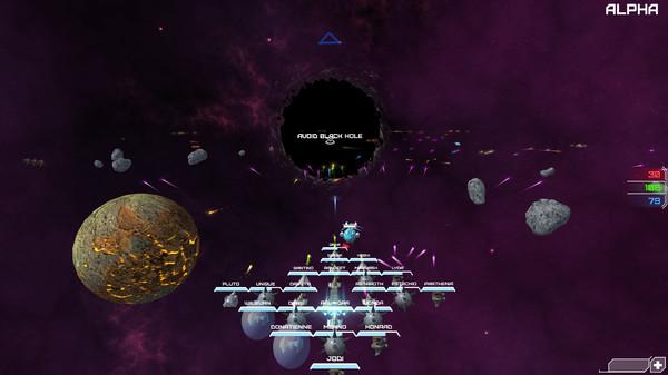 Close Order gameplay 3