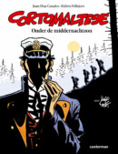 Corto Maltese #13 Onder de Middernachtzon – Comic Book Review