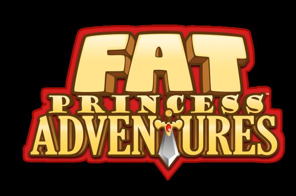 Fat Princess Adventures_Logo_TM