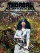 De Werelden van Thorgal: Kriss van Valnor #6 Het eiland van de verloren kinderen – Comic Book Review