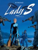 Lady S #11 De Breuklijn – Comic Book Review