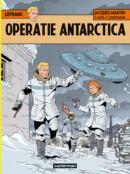 Lefranc #26 Operatie Antarctica – Comic Book Review