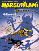 Marsupilami #29 Kieldemoahl – Comic Book Review