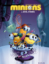 Minions #2 Evil Panic – Comic Book Review