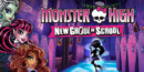 Monster High: New Ghoul in School – Review
