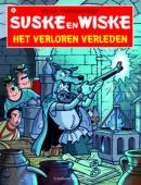 Suske en Wiske #332 Het Verloren Verleden – Comic Book Review
