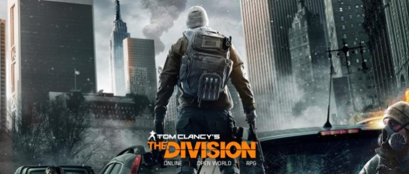 Live Action trailer for Tom Clancy's The Division