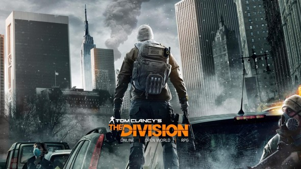 Tom Clancy's The Division: Agent Journey Trailer