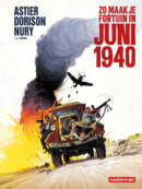 Zo maak je fortuin in juni 1940 – Comic Book Review