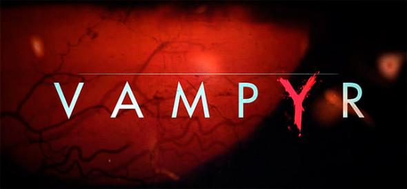 New Vampyr artwork released