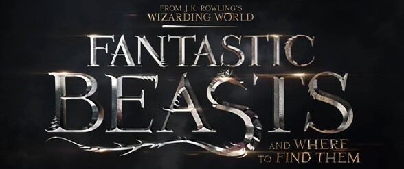 Trailer for Fantastic Beasts and Where to Find Them released